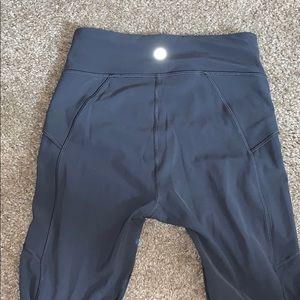 lululemon athletica Pants - Speed up tight